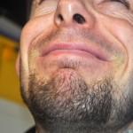nasal hair Ben?