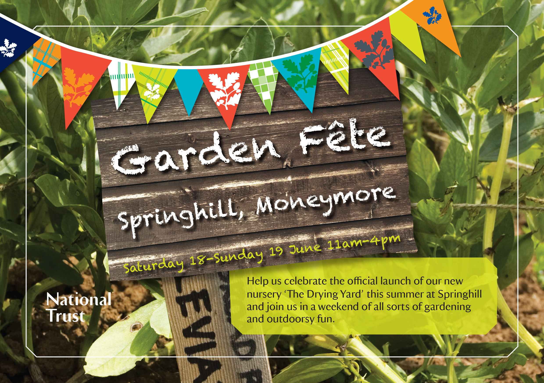Garden Fete Leaflet-1